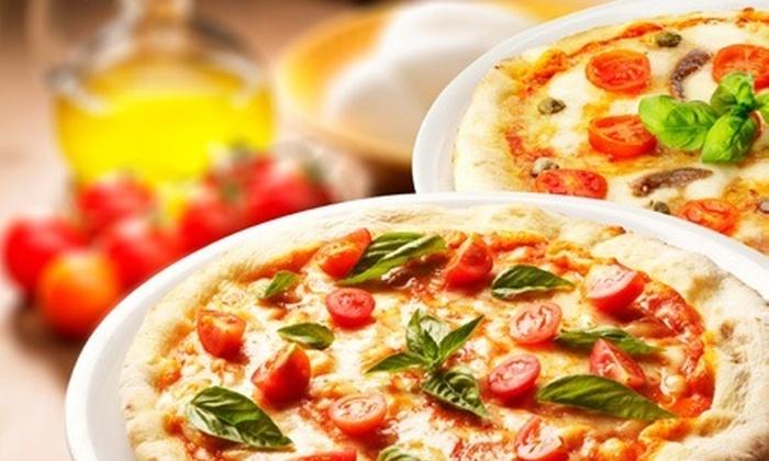 Pizzaria Tripoli - Santo André: Pizzaria Tripoli – Santo André: rodízio para 2 ou 4 pessoas, a partir de R$ 31,90