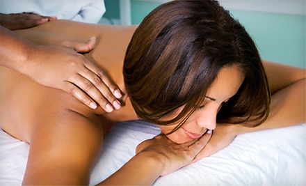One or Three Massages with a $20 Gift Card, or One Thai Massage at Winchester Wellness Center (Up to 69% Off)