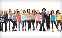 $39 for One Month of Unlimited Classes at Jazzercise, Inc. ($60 Value)
