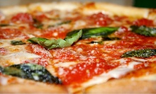 $15 for $30 Worth of Italian Food at Aliano's Ristorante