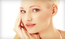 One or Three Deep-Pore-Cleansing Facials at DeFranco Spagnolo Salon and Day Spa (Up to 54% Off)