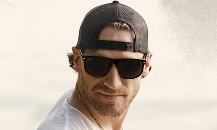 Chase Rice at House of Blues Orlando on October 16 at 8:30 p.m. (Up to 51% Off)