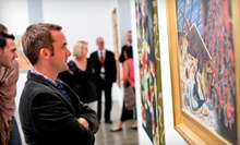 Orange County Museum of Art Visit for One, Two, or Four (Up to Half Off)