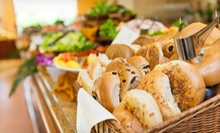 $19 for Sunday Brunch for Two at Mount Vernon Country Club (Up to $37.90 Value) 