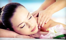 One-Hour Massage or Spa Day with Massage, Facial, and Mani-Pedi at Pocono Body Wellness Studio (Up to 61% Off)