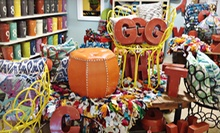$20 for $40 Worth of Southern-Inspired Home Decor at Home South 