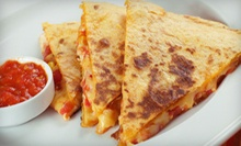 $10 for $20 Worth of Pub Food at Timberwolf Tavern