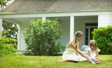 Indoor and Outdoor Pest-Control Treatments from Brown Recluse Xperts Inc. (Up to 62% Off). Four Options Available.