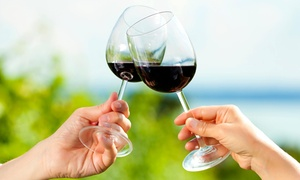 Vip Winery Packages With Tastings For Two, Four, Or Six At Antelope Valley Winery (up To 55% Off)