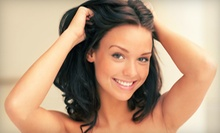 Laser Hair-Removal Treatments on a Small, Medium, or Large Area at Aesthetic Laser Medical Spa & Salon (Up to 78% Off)