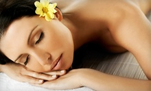 One or Two 60-Minute Swedish Massages at La Paz Day Spa & Salon (Up to 54% Off)