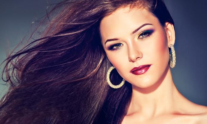 Texhair Valdobbiadene - TEXHAIR VALDOBBIADENE: Seduta di bellezza per capelli con taglio o in più colore e shatush da 19,99 €