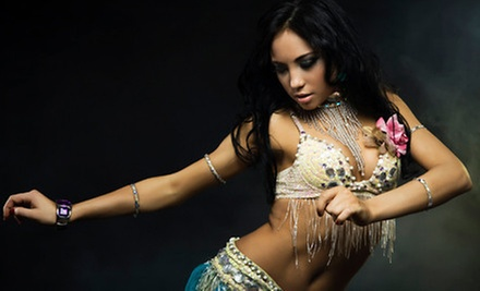Belly Dancing, Zumba, or Yoga Classes at Nomadic Tapestry (Up to 67% Off)
