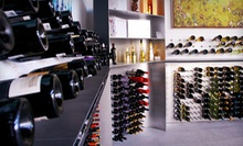 Wine-Tasting Class for Two or Four at Wine by the Bay (Up to 52% Off)
