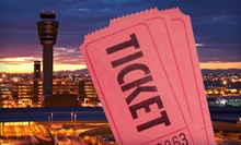 $40 for a One-Year Event-Access Membership for Two from Fill A Seat Phoenix ($80 Value)
