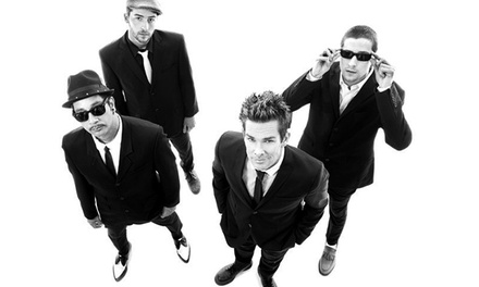 Under the Sun Tour: Sugar Ray, Better Than Ezra, Uncle Kracker, and Eve 6 on Saturday, August 1 (Up to 61% Off)