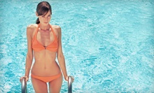 One, Three, or Five Arasys Body-Slimming Treatments at Slender SpaMed (Up to 70% Off)