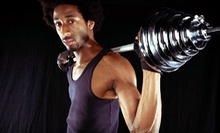 Three- or Five-Month CrossFit Gym Membership at Lamorinda CrossFit (Up to 80% Off)