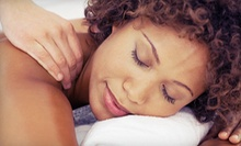 $39 for a 60-Minute Massage at The Kneaded Spot ($80 Value)