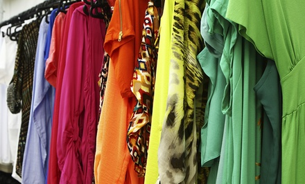 $7 for $15 Worth of Recycled Clothing and Accessories at Green Earth Trading Company