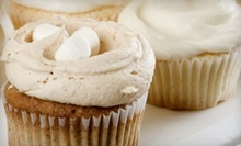$29 for a Two-Hour Cupcake-Making Class at Butter Lane Cupcakes ($60 Value)