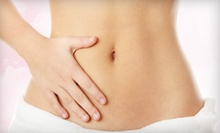4, 8, or 12 Fat-Reducing Ultrasonic Cavitation Treatments at West Miami Health Center (Up to 77% Off)