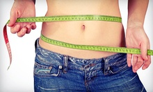 One, Three, or Five Hypno-Band Weight-Loss Hypnosis Sessions at HypnoRosie (Up to 55% Off)