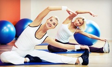 5, 10, or 20 Group Fitness Classes at Pura Vida Urban Fitness (Up to 71% Off)