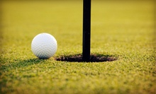 18 Holes of Golf with Cart Rental for Two or Four at Wapsipinicon Country Club (Up to 51% Off)