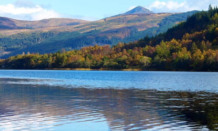 Clachan Cottage Hotel - Clachan Cottage Hotel: Loch Earn: 1 to 3 Nights For Two With Breakfast from £49 at the Clachan Cottage Hotel