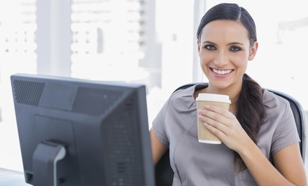US$19 for an SQL Online Training Package from Robust IT (US$345 Value)