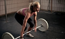 Six CrossFit Classes or a Month of Unlimited CrossFit at Buffalo Athletic Club (Up to 67% Off)