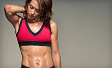 $119 for 12 Sessions of Bionic Beach Body Boot Camp at Lifestyle Fitness ($350 Value)