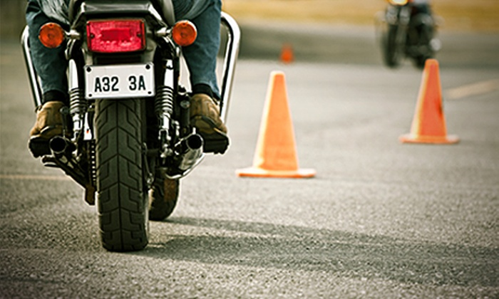 Dorset Advanced Motorcycle Training - Bournemouth: CBT Course or CBT Retake for £59 with Dorset Advanced Motorcycle Training (Up to 53% Off)