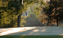 $49 for an 18-Hole Round of Golf for Two Including Cart Rental at Monticello Country Club (Up to $100 Value)