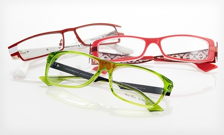 Eyeglass Frames Corpus Christi Tx : Emporio Armani Unisex Eyewear Deal of the Day Groupon