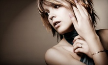 Haircut from Master Stylist Henry Mallory with Optional Color or Highlights at Mallory's Studio (Up to 51% Off)