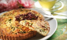 $40 for Brunch for Two at Tersiguel's French Country Restaurant ($80 Value)