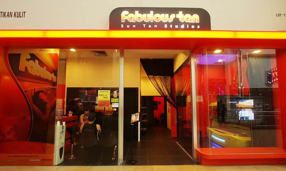 Fabulous tan klang valley kl groupon for 76 salon mid valley
