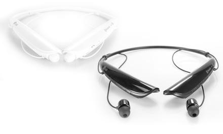 LG Tone Pro Bluetooth Headset (Manufacturer Refurbished)