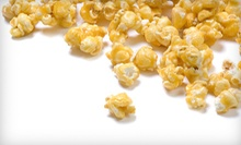 $10 for $20 Worth of Traditional or Flavored Popcorn at Rooster's Gourmet Popcorn