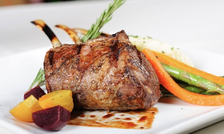 $22 for $40 Worth of French and Continental European Fare at La Cote Basque in Gulfport