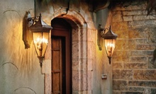 Lighting and Home Decor at Capitol Lighting (51% Off). Two Options Available.