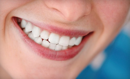 One, Two, Three, or Four Teeth-Whitening Sessions at Xtreme Teeth Whitening LLC in Monroeville (Up to 64% Off)