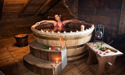 Hotel dos Carqueijais 4* — Serra da Estrela: 1-3 noites para dois com pequeno-almoço, welcome drink e spa desde 69€