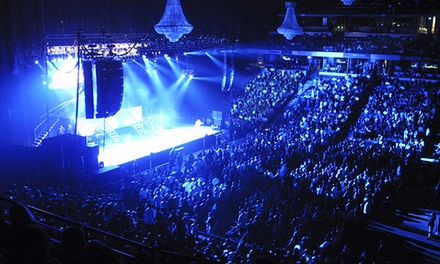 Hot 92 Love Affair Featuring The Intruders & More at Honda Center on Friday, February 13 at 7 pm (Up to 51% Off)