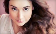 One, Two or Three Microcurrent Face-Lifts at Regina European Skin Care (Up to 56% Off)
