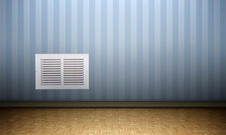 Air Vent System Cleaning with Optional Vent Sanitizer Treatment from Air Care Cleaning (Up to 85% Off)