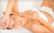 One Waxing Service or One or Three Micro Peels from The Beauty Room (Up to 63% Off)