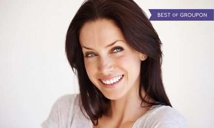 $264 for 40 Units of Botox from Marlene J. Mash, M.D. ($600 Value)